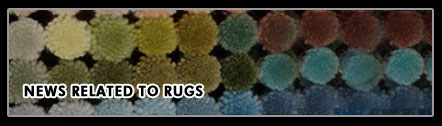 News related rugs